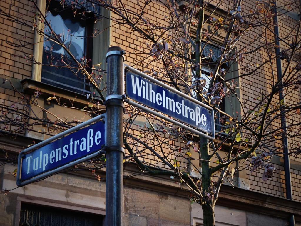 Apartment Wilhelmstrasse, Nürnberg, Germany - Booking.com
