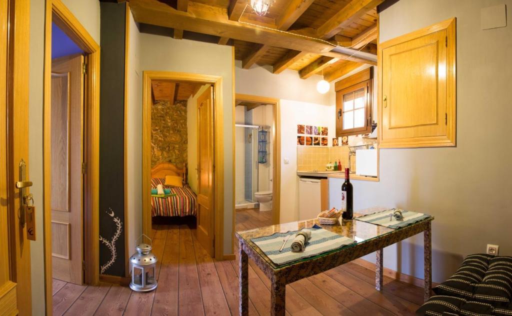 Foto del Apartamento El Castaño Centenario