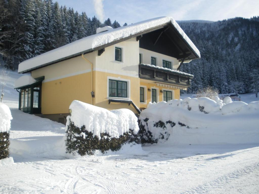 Apartment Haus Margarete, Lackenhof, Austria - Booking.com