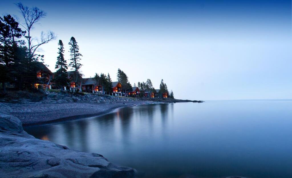 Temperance Landing On Lake Superior Tofte Usa Deals