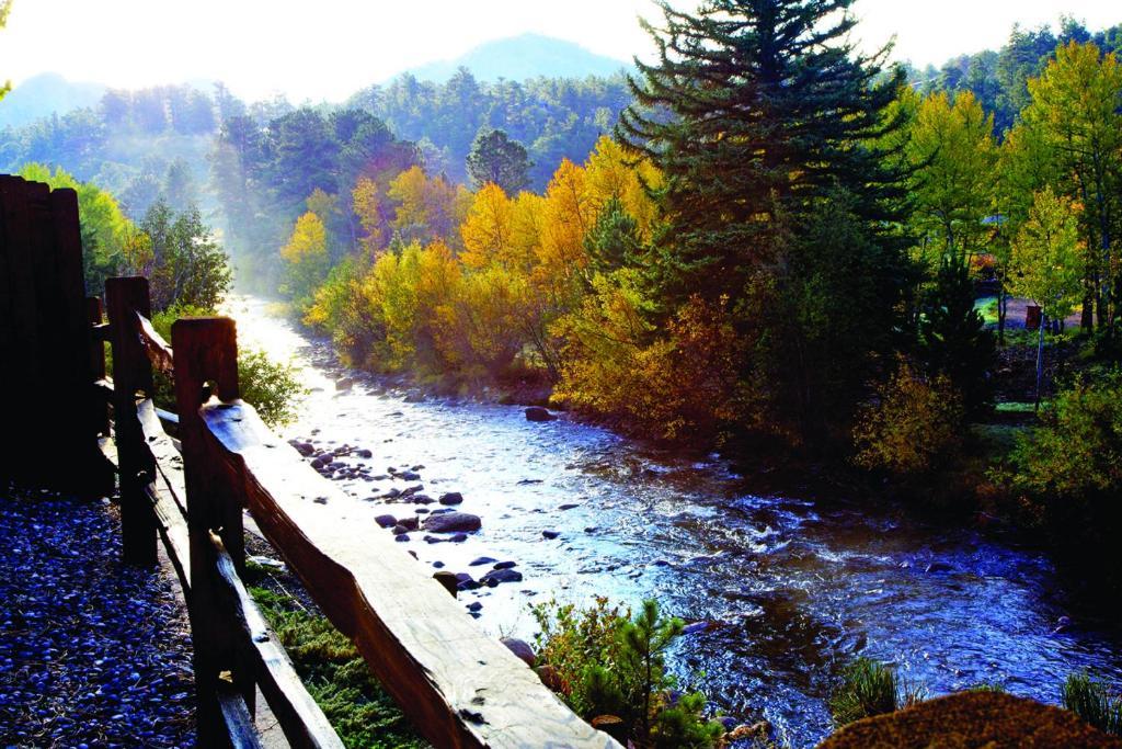vacation home beaver brook on the river estes park co booking com