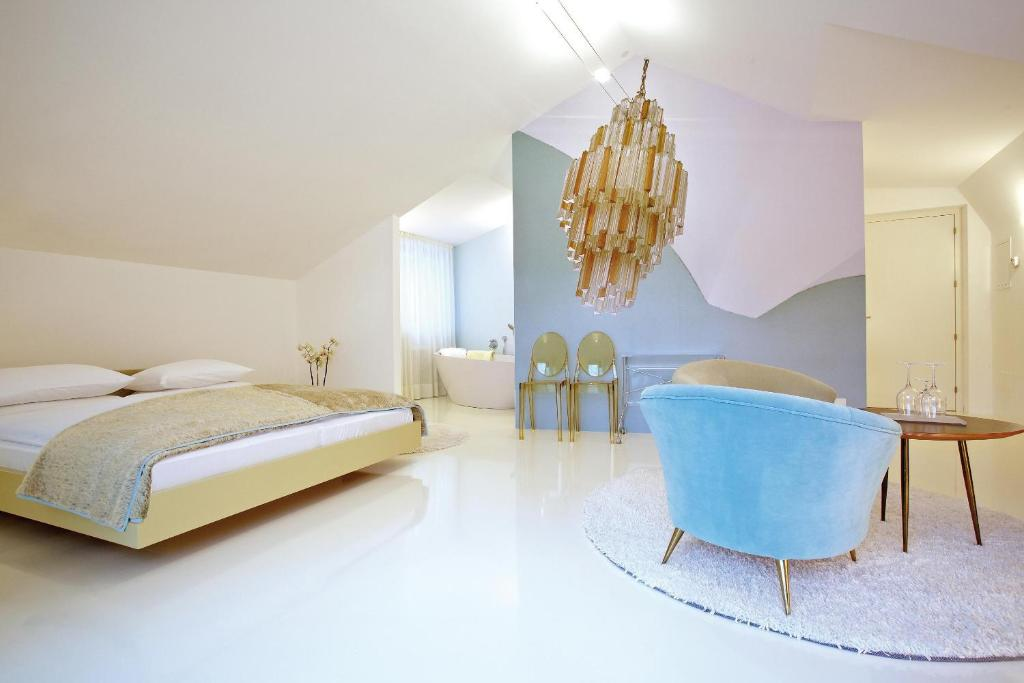 Hotel Imperialart Italien Meran Bookingcom