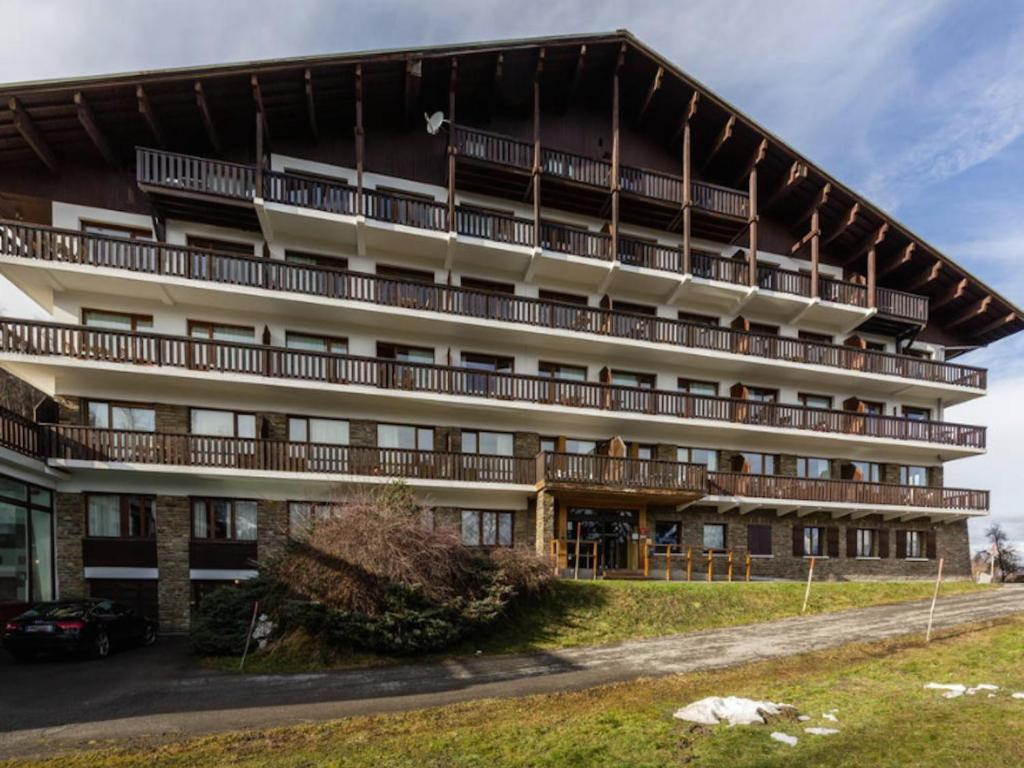 Residence Spa La Grande Cordee Combloux France