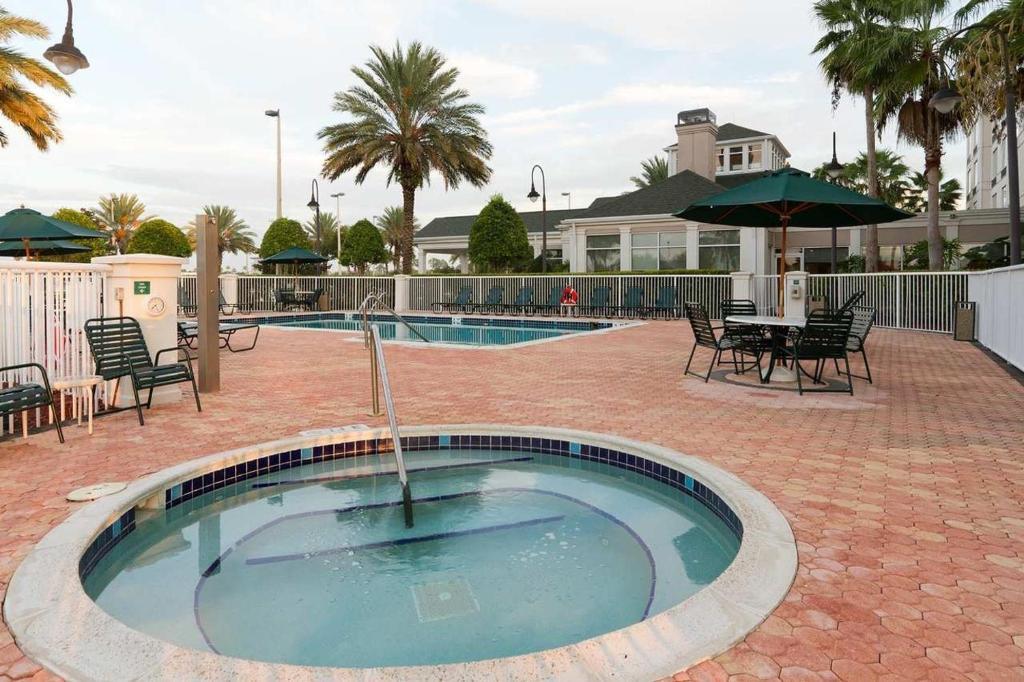 Hilton Garden Inn Daytona Beach Airport Reserve Now Gallery Image Of This Property