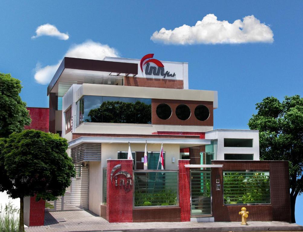 Nearby hotel : Inn Flat