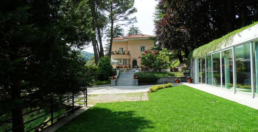 Villa Al Faggio San Fedele Intelvi