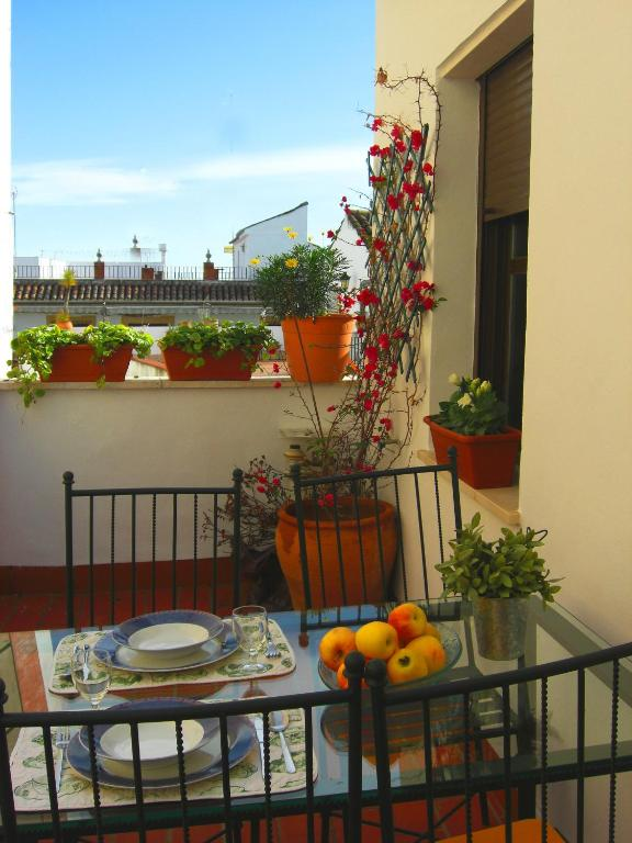 Apartamentos De La Juderia foto