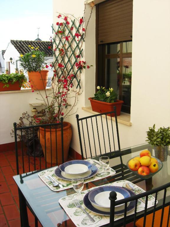 Apartamentos De La Juderia imagen