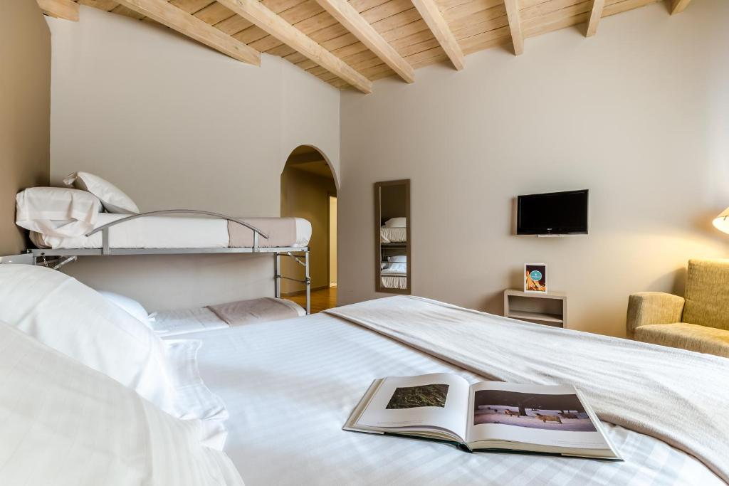 boutique hotels murguia  7
