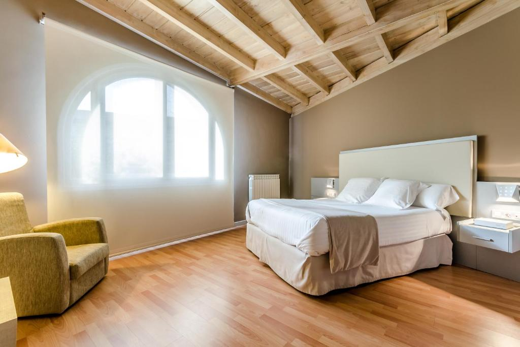 boutique hotels alava provinz  77