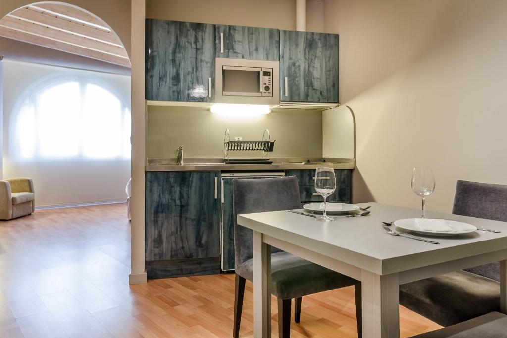 boutique hotels alava provinz  143