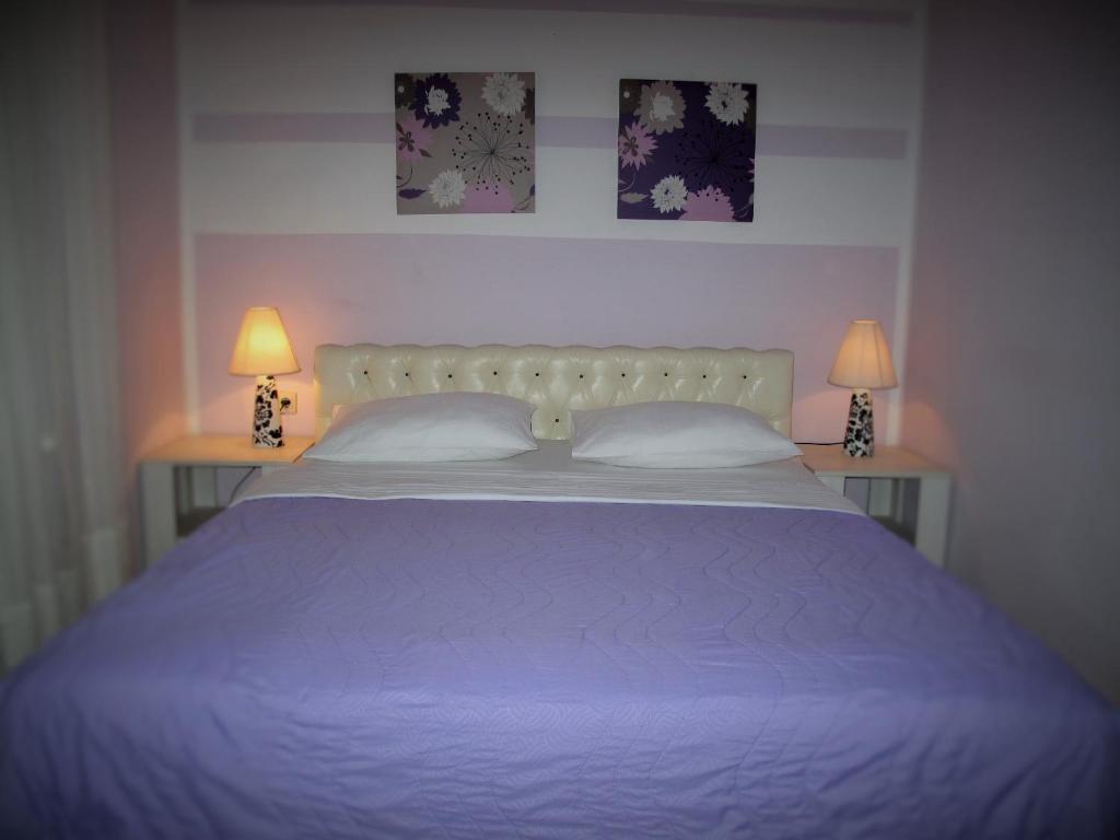 Bed and Breakfast Evandjelina Doo