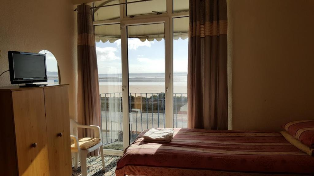 South View Guesthouse Swansea (UK) Deals