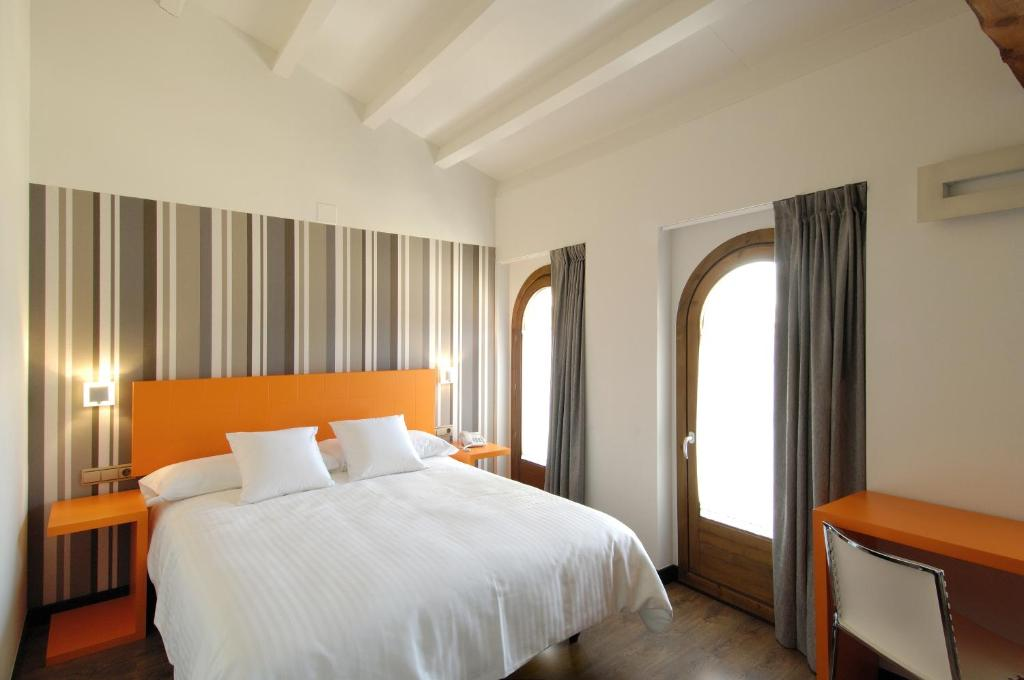 boutique hotels in aragon  121