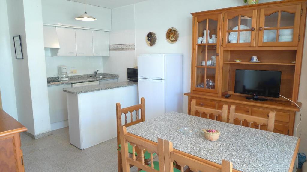 Bonita foto de Apartamentos Habitat Altamar
