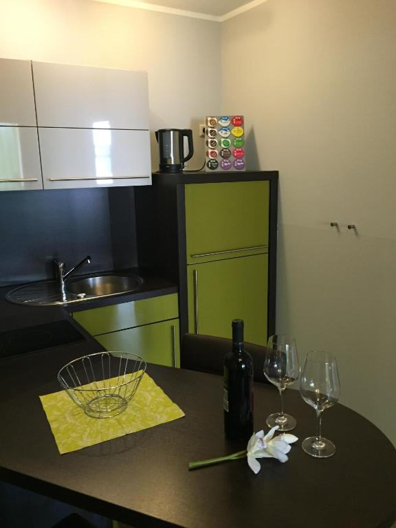 Viet Küche Köln | Apartment First Domizil Cologne Germany Booking Com