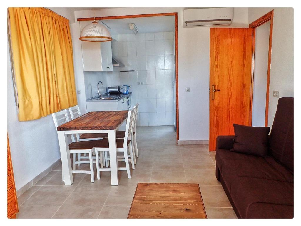 Bonita foto de Apartamentos Portofino II