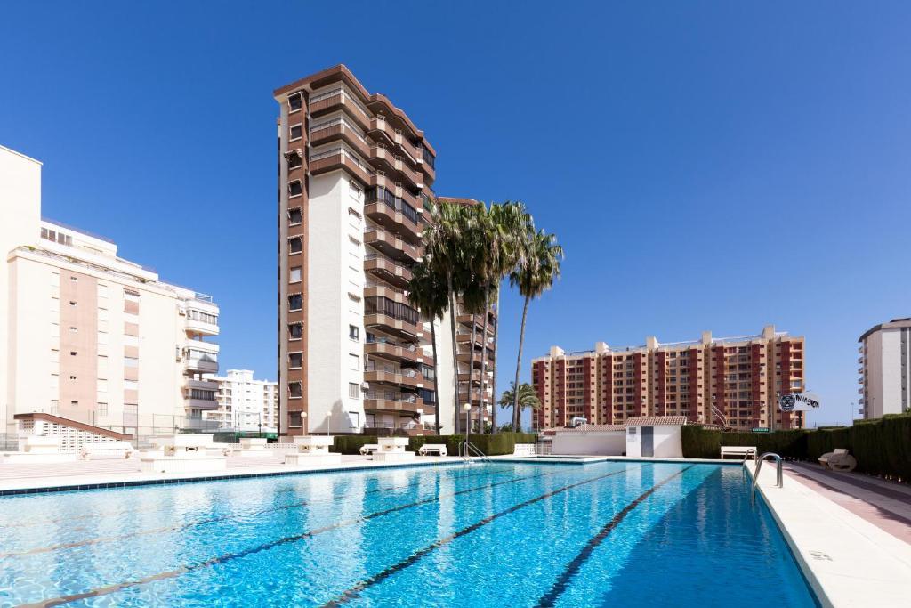Foto del Apartamento Playa Gandía Bellavista