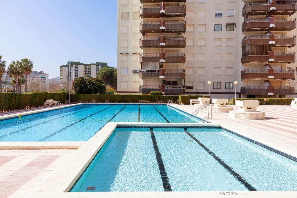 Apartamento Playa Gandía Bellavista fotografía