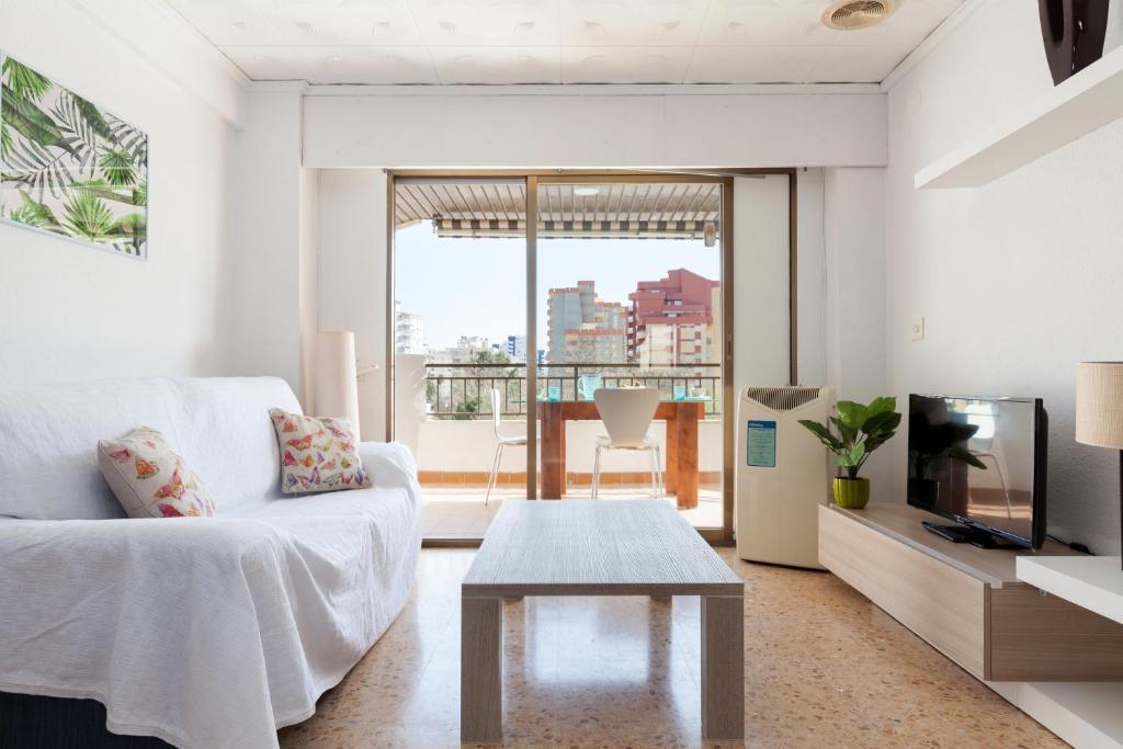 gran imagen de Apartamento Playa Gandía Bellavista