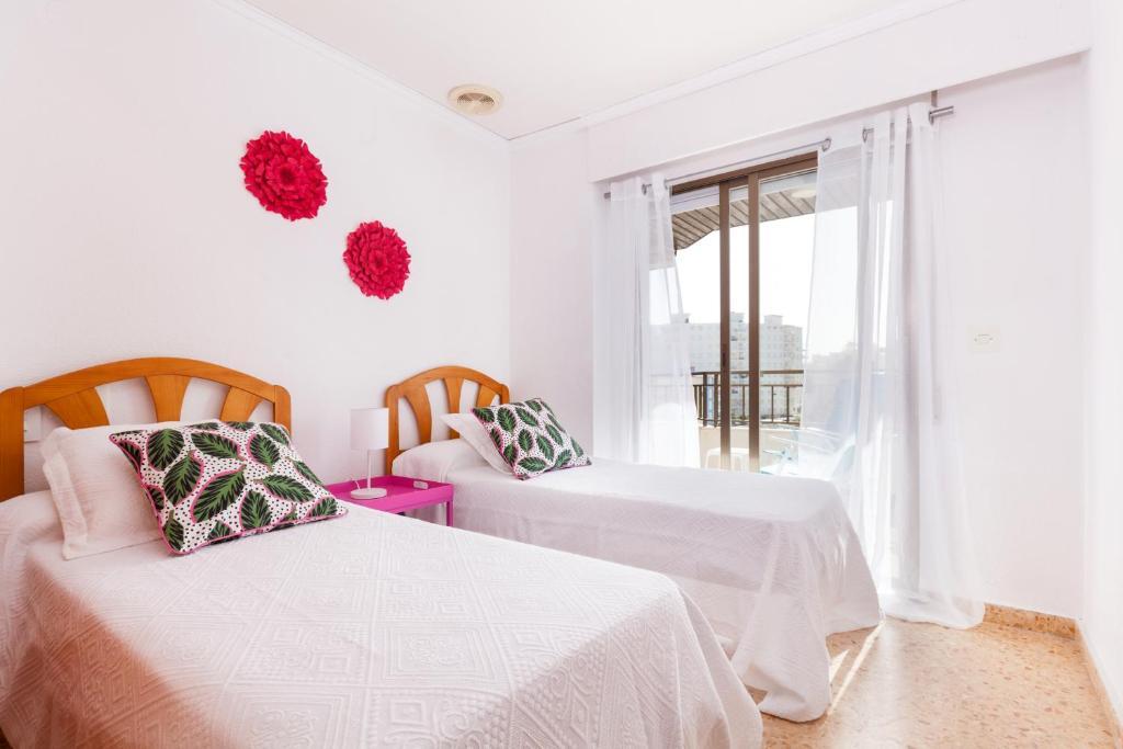Apartamento Playa Gandía Bellavista imagen