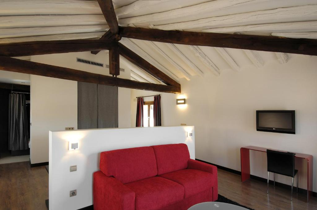boutique hotels in zaragoza  15