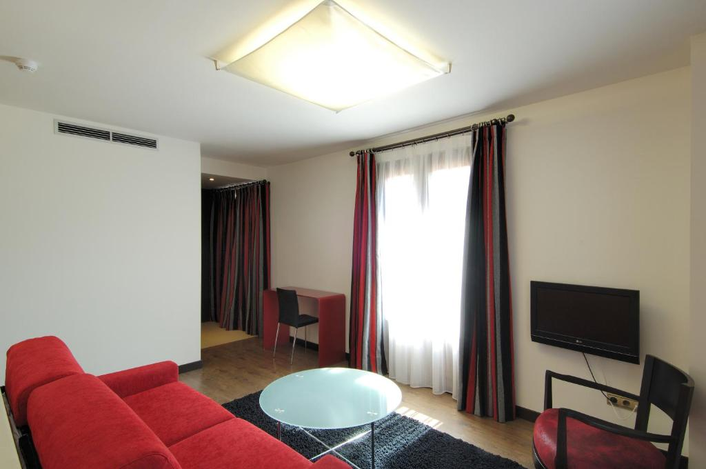 boutique hotels zaragoza provinz  58