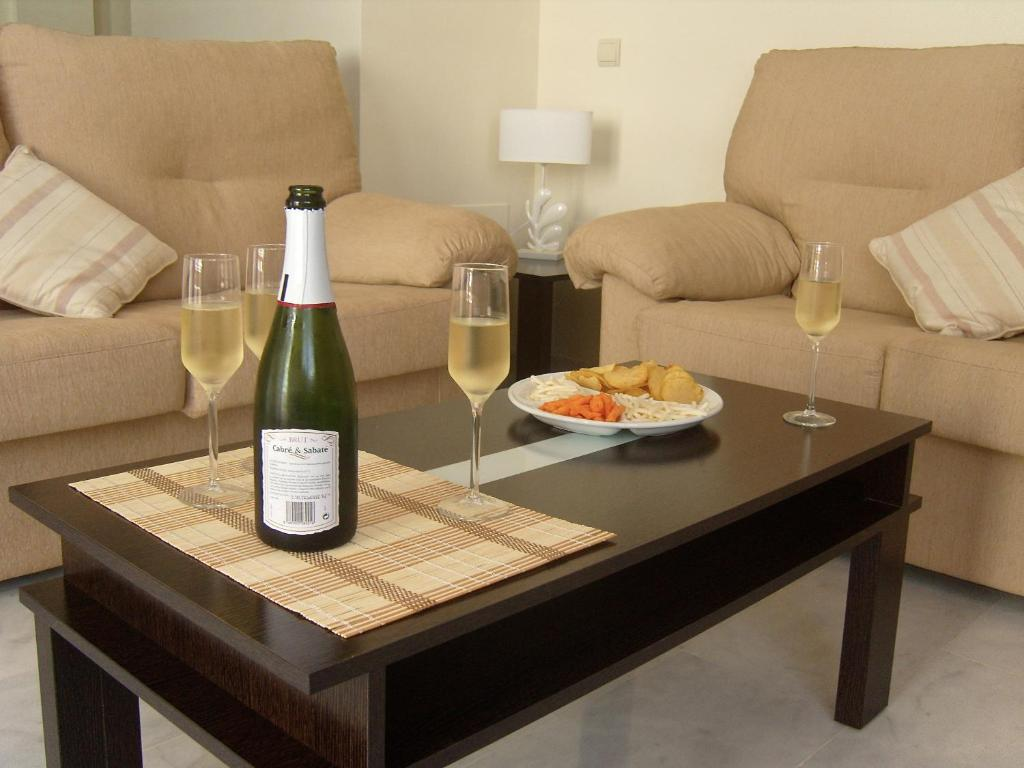 Bonita foto de Valle Romano apartemento 2060