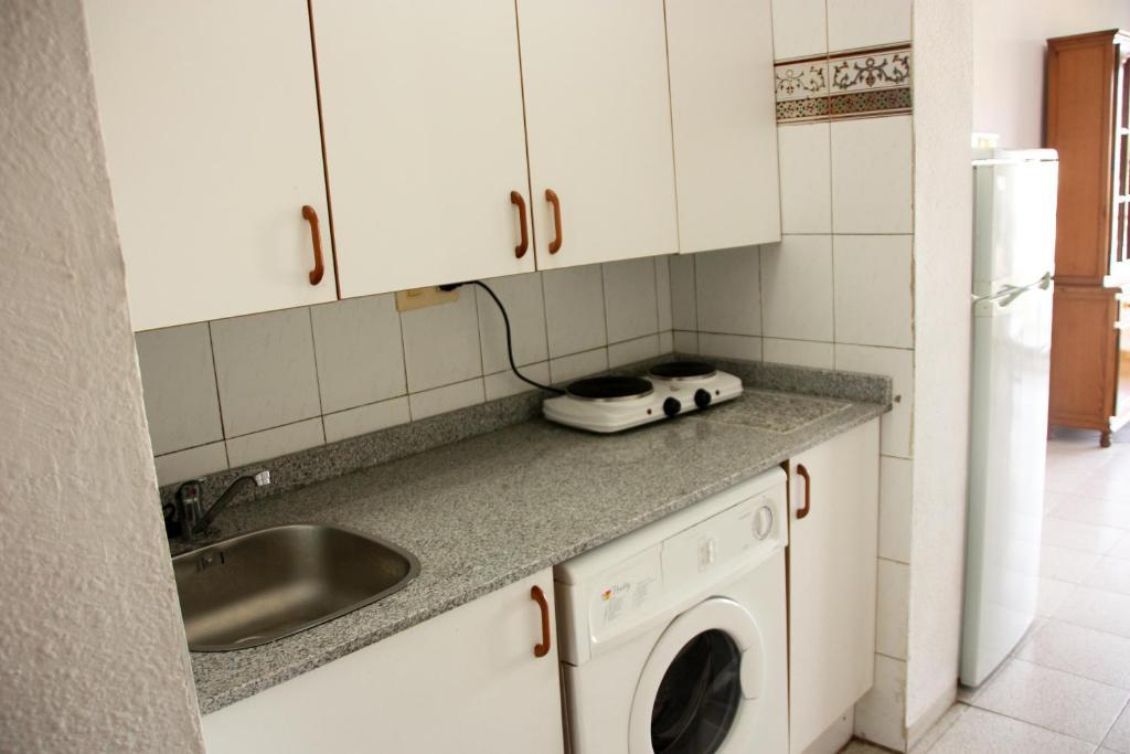 Apartamentos Alcocéber 3000 foto