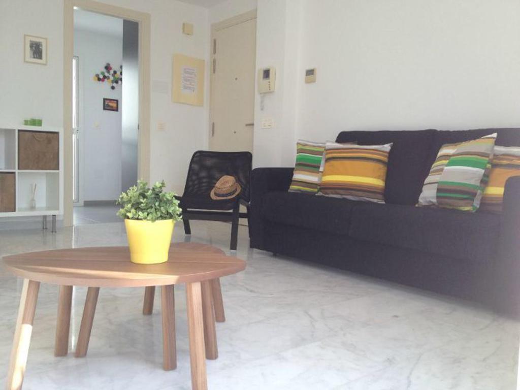 gran imagen de Apartamento Valle Romano 2050