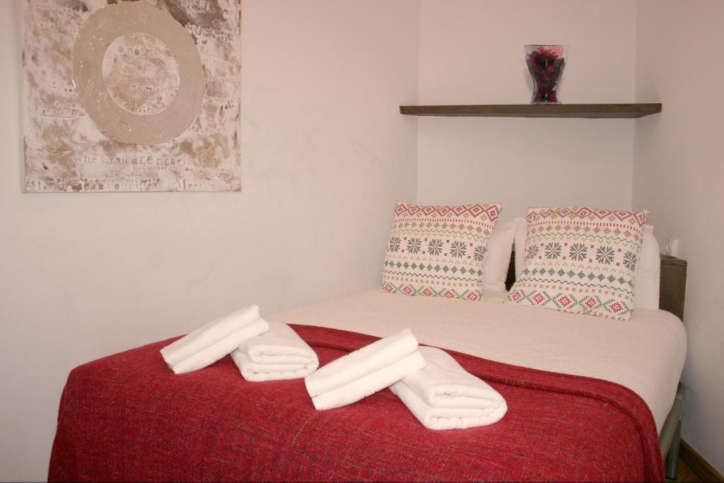 Bonita foto de Roger De Flor Apartment