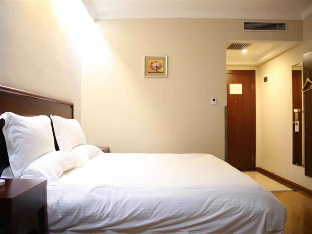 greentree inn beijing changping china booking com rh booking com