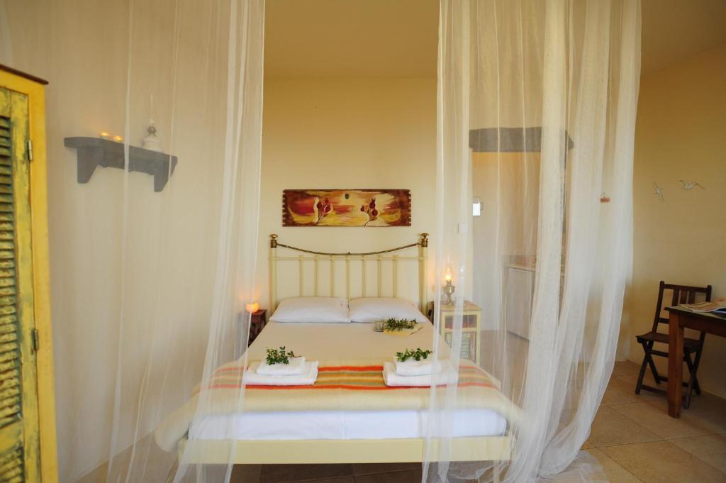 Апартаменты в остров Ретимно недорого у моря 2016