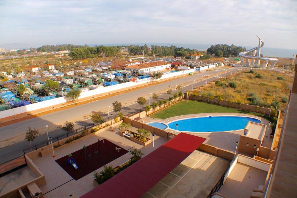 Apartments In Benlloch Valencia Community