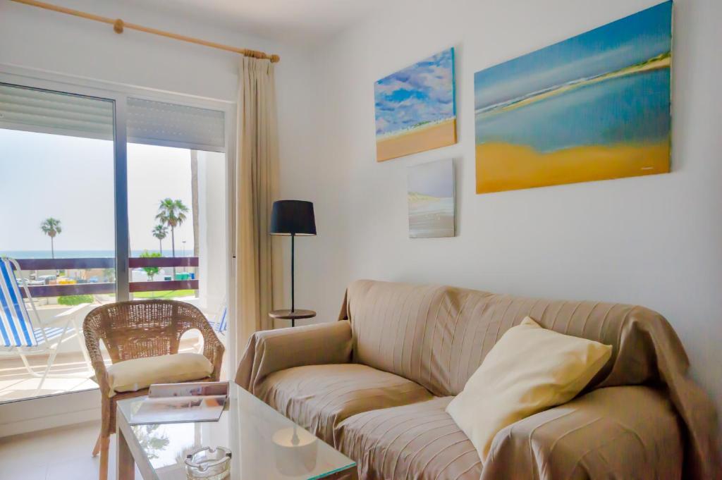 Bonita foto de Apartamento Moran I