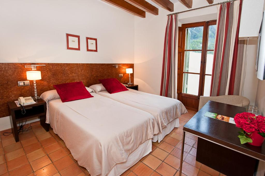 boutique hotels in mallorca  300