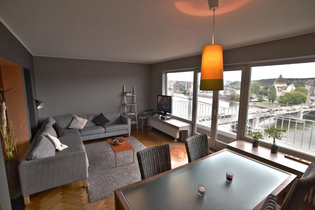Apartments In Chênée Liege Province