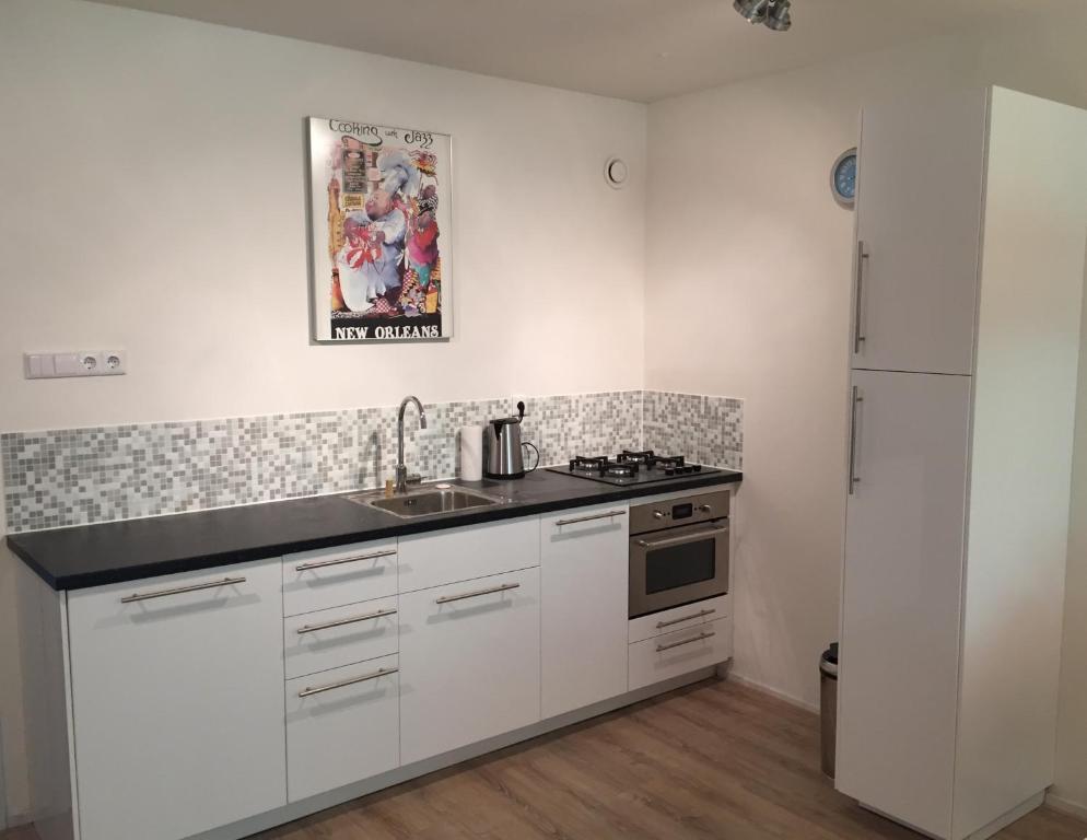Charming Apartment Frederikstraat (Niederlande Den Haag) - Booking.com
