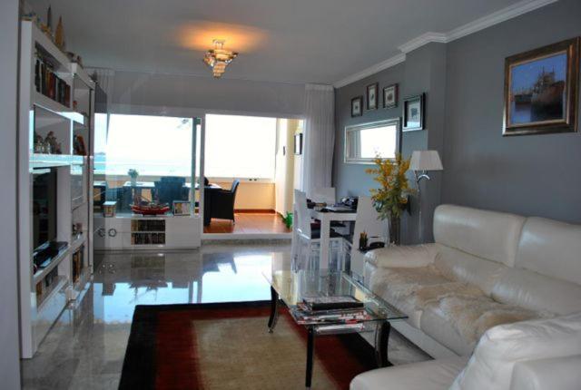 Apartamento Costa Quebrada fotografía