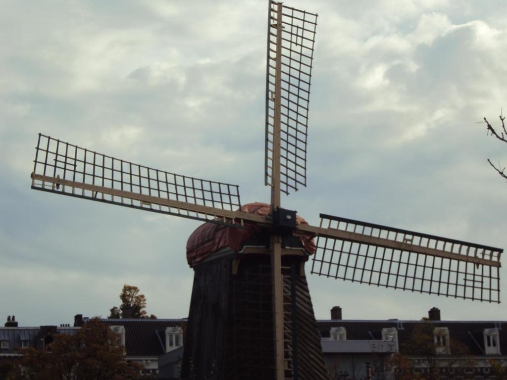 Apartment Waterway Loft Amsterdam Netherlands