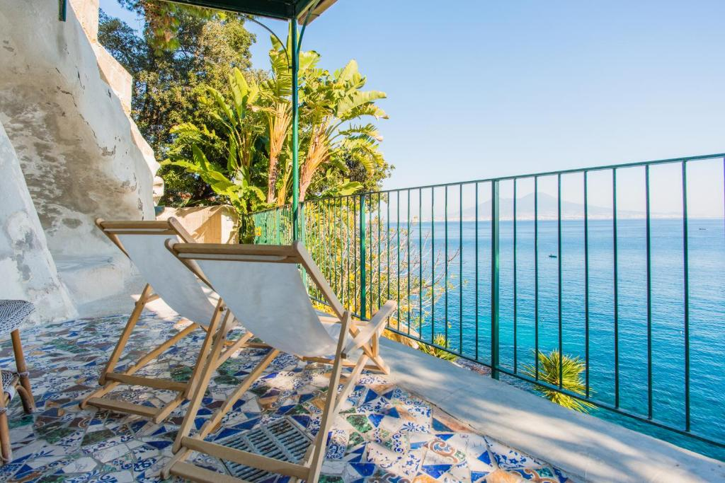 Torre Mediterraneo a Posillipo, Napoli – Prezzi aggiornati per il 2018