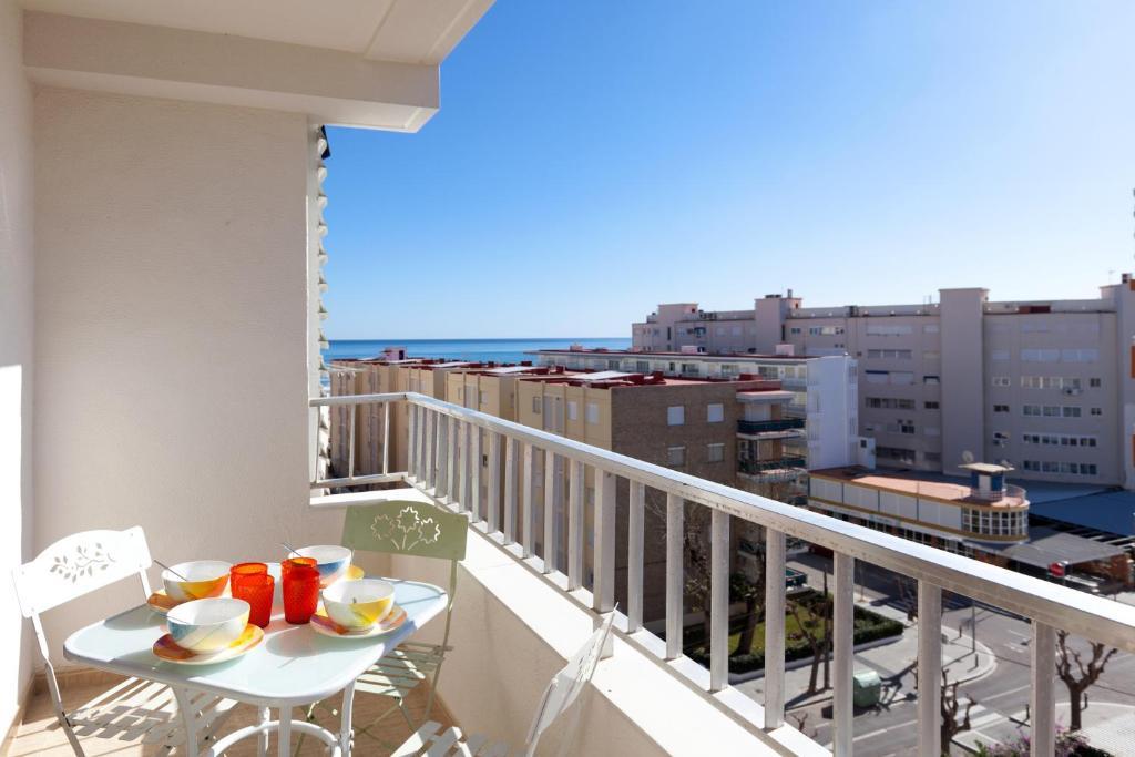Apartamento GandiazaR Playa Gandia imagen