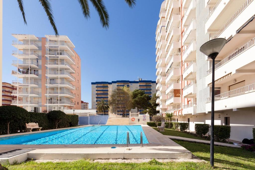 Foto del Apartamento GandiazaR Playa Gandia