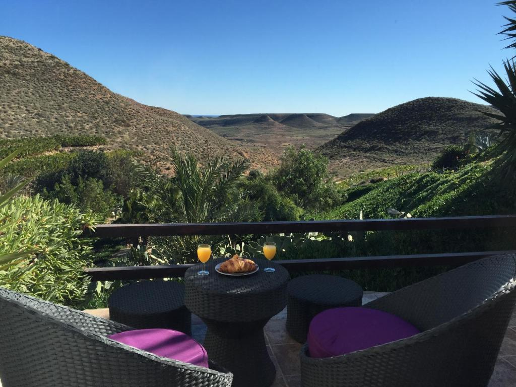 boutique hotels in agua amarga  64