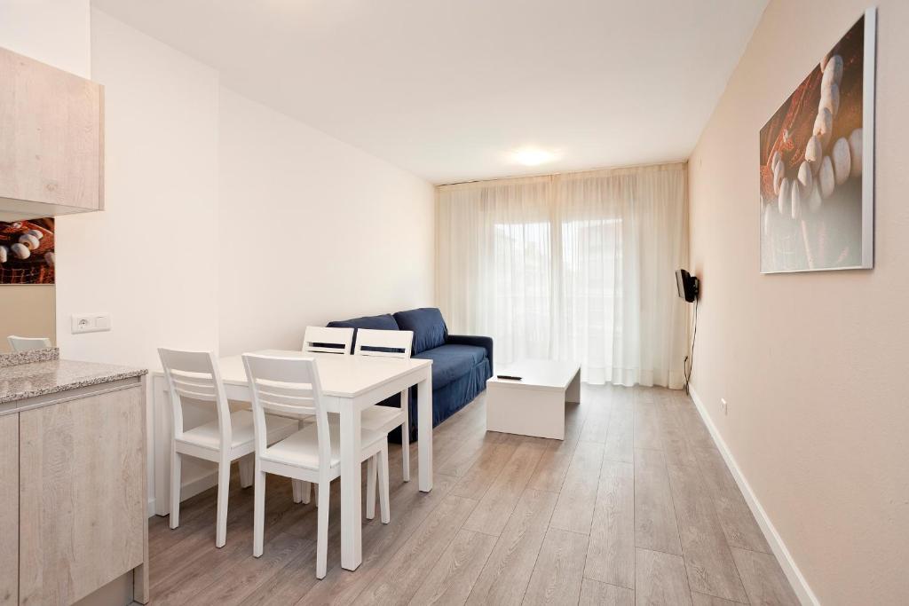 Imagen del Apartamentos Aragó