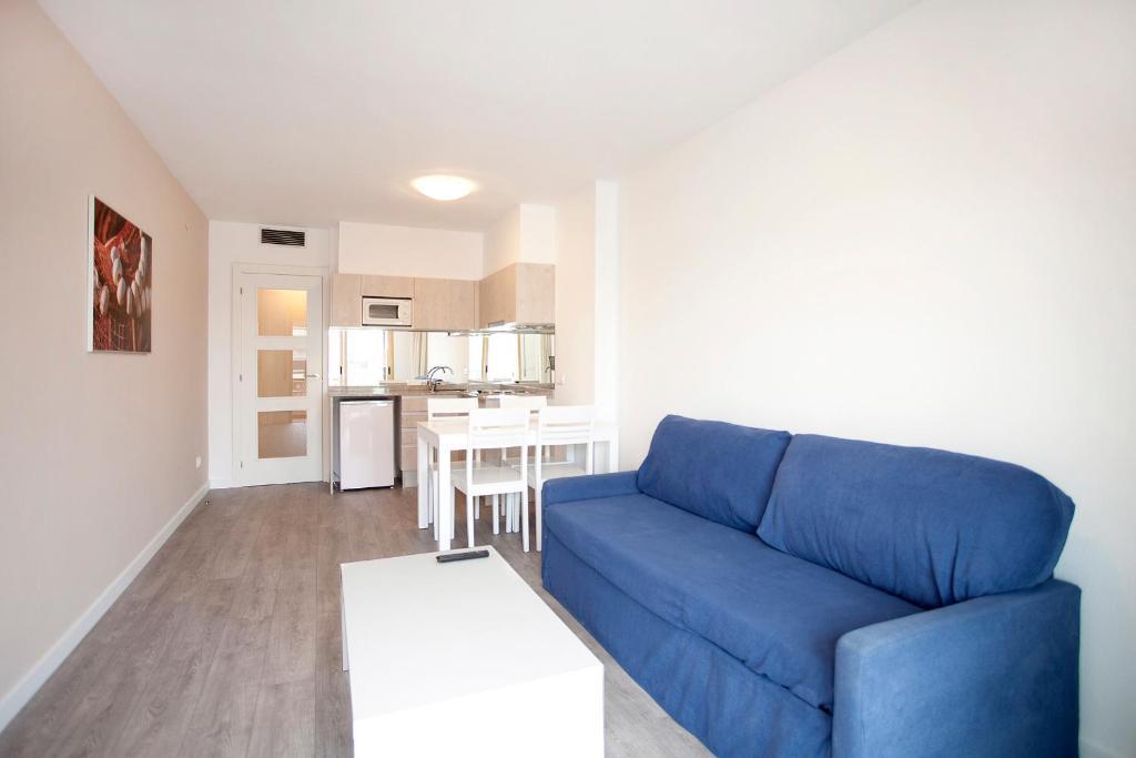 Foto del Apartamentos Aragó