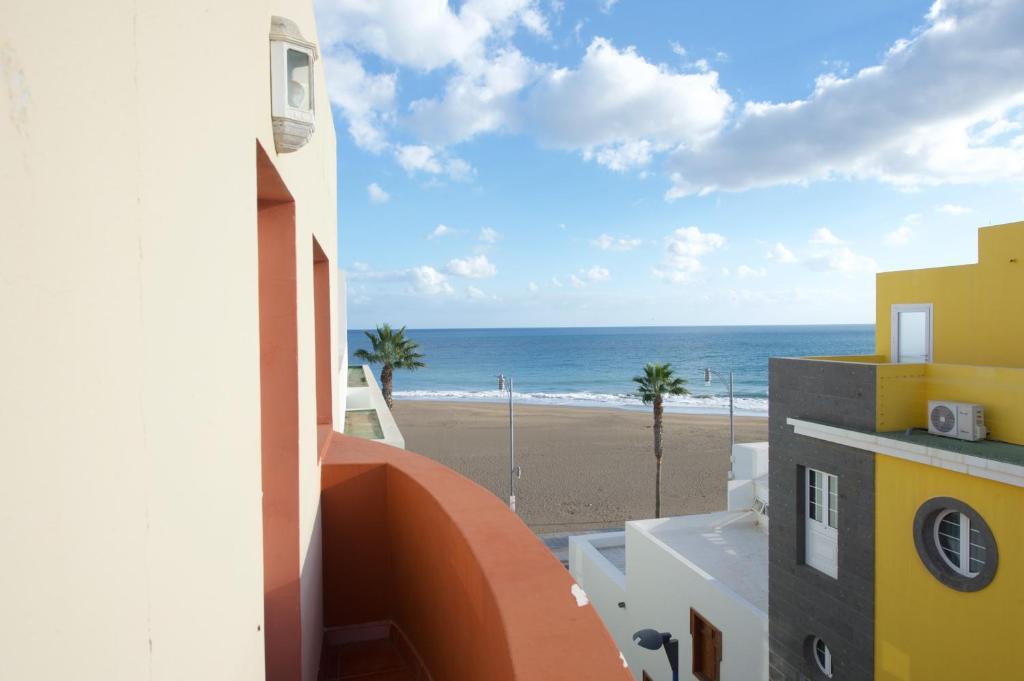 Foto del Apartamento en 1ª linea de playa