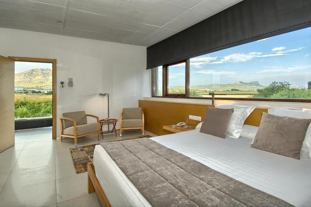 URH - Hotel Molí del Mig 10