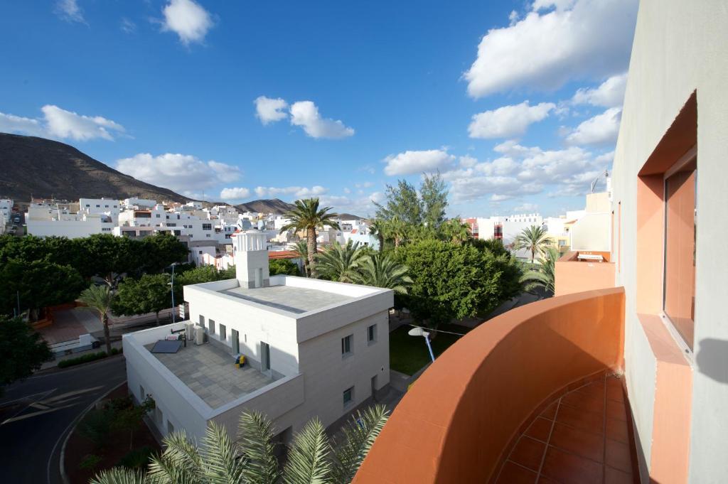 B Linea Slaapbank.Apartamento En 1ª Linea Spanje Gran Tarajal Booking Com