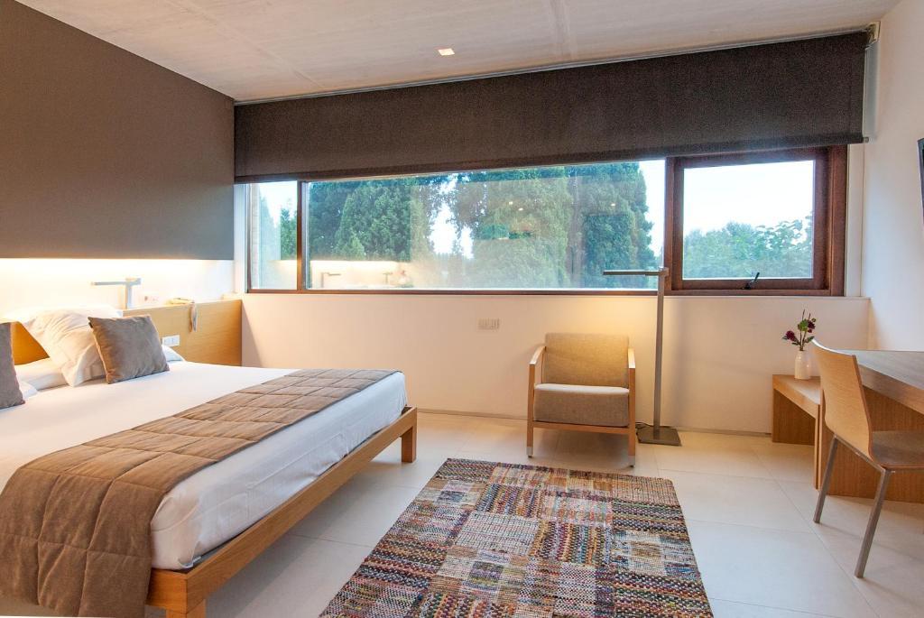 URH - Hotel Molí del Mig 12